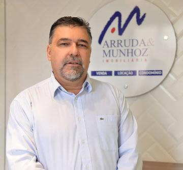 Marco Aurélio Rozas Munhoz